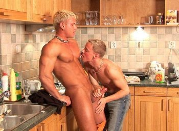Bel Ami, Red Hot Chili Sex, Gay DVD