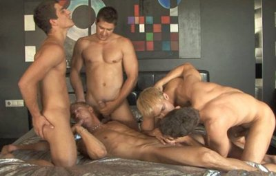 Bel Ami, Seriously Sexy part 1