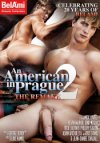 Bel Ami, An American In Prague The Remake 2, Mick Lovell