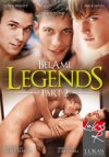 Lukas Ridgeston, BelAmi Legends 2