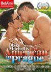 Bel Ami, Blake Mitchell Is An American In Prague