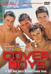 Bel Ami, Cover Boys