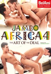 Bel Ami, Jambo Africa 4: The Art Of The Deal